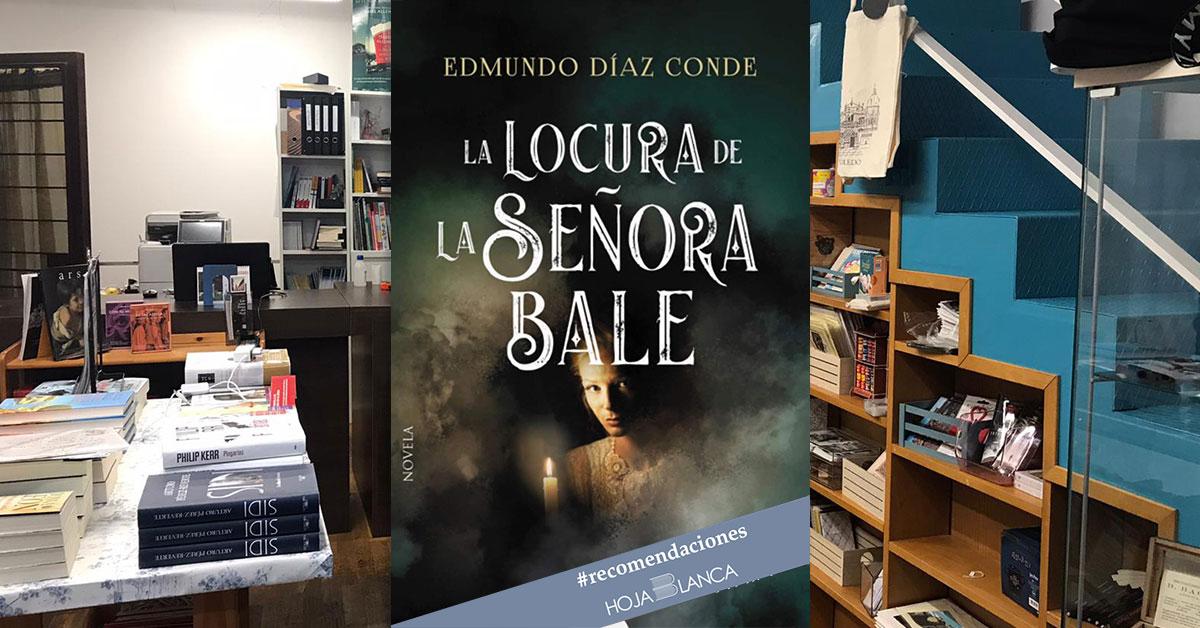 La locura de la señora Bale