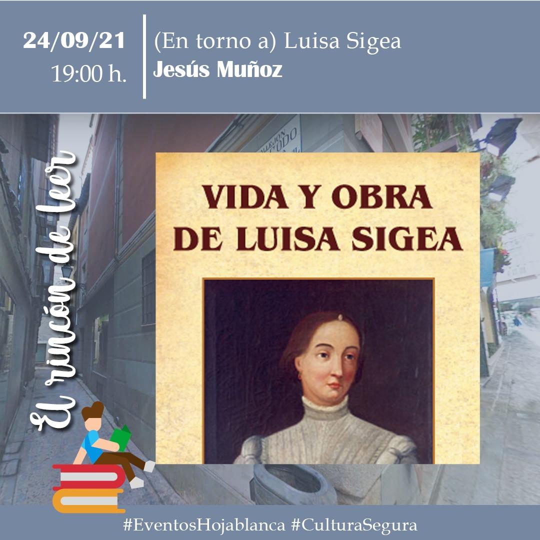 Luisa Sigea
